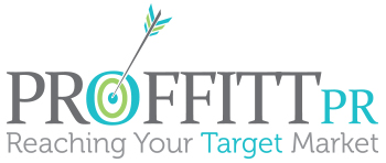 Proffitt PR | Reaching Your Target Market!
